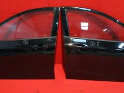 Двери правые левые(перед зад)hyundai i10 2007-2014 б/у