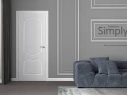 Двері Сімплі Новий Стиль