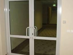 Заказать двери в офис