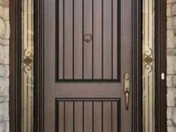 Двері в особняк