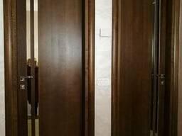 Двери в современном стиле.