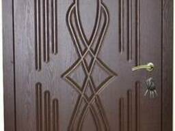 Двери входные донецк