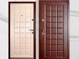 Двери Входные ТМ Зимен