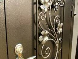 Двери , ворота , лестницы , нвнесы , оградки , теплица.