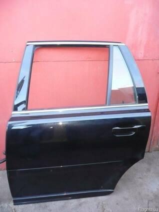 Двери задние передние левые правые Volvo XC90 2007-2010