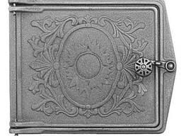 Дверка топочная ДТ-3 Дверка поддувальная ДП-1