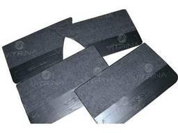Дверные карты ВАЗ-2103, 2106 (Обивка двери кожа, 4 шт) |. ..
