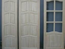 Дверные полотна