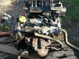 Двигатель 1,4 Lancia Ypsilon 2003-2014 разборка б\у - фото 1