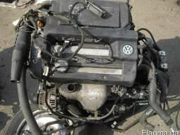 Двигатель 1. 4і Volkswagen Golf 4 (1997г-2003г)