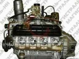 Двигатель 1-й компл. 5234-1000400 ПАЗ