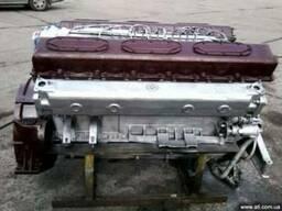 Двигатель 1Д12-400СБ