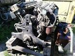 Двигатель 1Д12 - фото 1