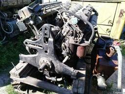 Двигатель 1Д12