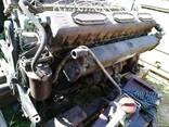 Двигатель 1Д12 - фото 2