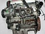 Двигатель 2.0 16V T.SPARK, AR32310, Alfa Romeo 147, разборка - фото 1
