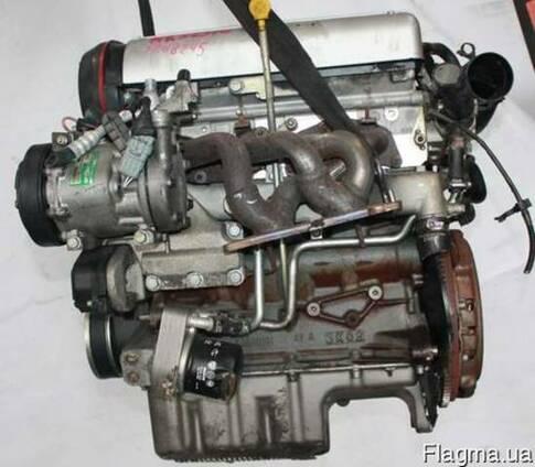 Двигатель 2.0 16V T.SPARK, AR32310, Alfa Romeo 147, разборка