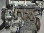 Двигатель 2.0 JTS, 937A1000, Alfa Romeo 147, авторазборка - фото 1