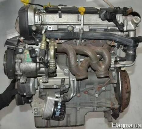 Двигатель 2.0 JTS, 937A1000, Alfa Romeo 147, авторазборка