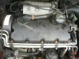 Двигатель 2.0 SDI BDJ на VW Caddy Кадди Каді