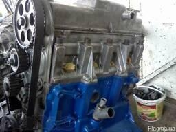 Двигатель 2108 1.3 объем на ВАЗ 2108