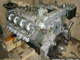 Двигатель (220 л. с. ) 1-й компл. КамАЗ-5320