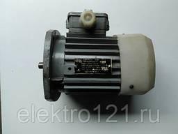 Двигатель 4ААМ63/2749 об 357Ват