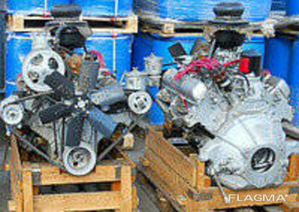 Двигатель 508-10, ЗиЛ-130, ЗиЛ-131, ЗиЛ-431410, ЗиЛ-433360