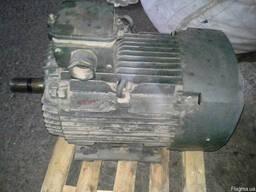 Двигатель 55/1500