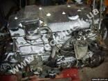 Двигатель 6-ти цилиндровый рядный Mercedes-Benz 813 913 1013