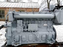 Двигатель 6ЧН21/21(211Д-3) после КР номинальный вал