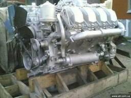 Двигатель - фото 1
