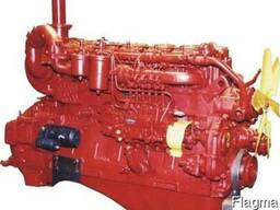 Двигатель А 01 «Алтаец»