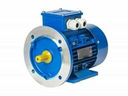 Двигатель АИР160М2 - фото 1
