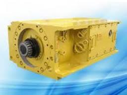 Двигатель асинхронный ЭКВК4-220 220 кВт 1500 об/мин б/у