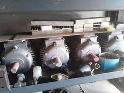 Двигатель асинхронный серии 4АМА100S4