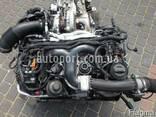 Двигатель AUDI A6 C7 2010-2016 ГОД