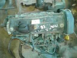 Двигатель audi-volkswagen