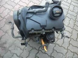 Двигатель AXB 1.9 Т5 Volkswagen Т5