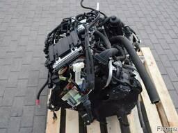 Двигатель B47D20A BMW (БМВ) X4 F26 2014-2018 авторазборка