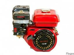 Двигатель бензиновый 7л. с. на мотоблок , Weima BT170F