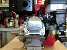 Двигатель бензиновый Weima BT170F-L (R) с редуктором. ..