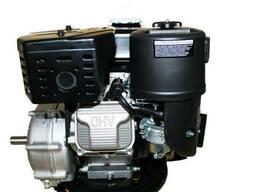 Двигатель бензиновый Weima W230F-S (CL) (центробежное. ..