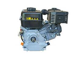 Двигатель бензиновый Weima WM 170F-S (два фильтра, шпонка. ..