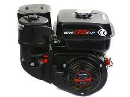 Двигатель бензиновый Weima WM170F-Q New (Honda GX210)