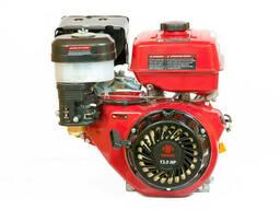 Двигатель бензиновый Weima WM188F-T (13 л. с. , шлиц 25 мм)