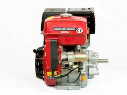 Двигатель бензиновый Weima WM190FE-L (R) (Honda GX420). ..