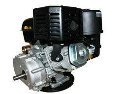 Двигатель бензиновый Weima WM190FE-S (CL) (центробежное. ..