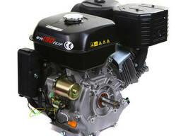 Двигатель бензиновый Weima WM190FЕ-S New (шпонка, 16. ..