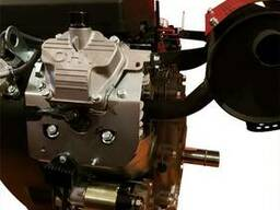 Двигатель бензиновый Weima WM2V78F (2 цил. , вал шпонка. ..